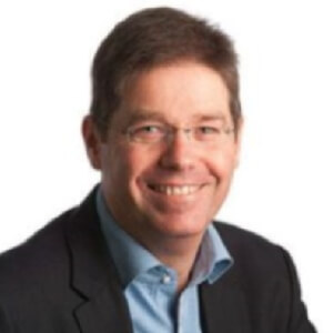 Dick Dijkstra, Adviseur Bestuur Gebiedscoöperatie