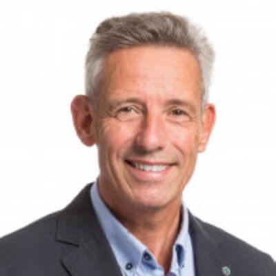 Gerard Schoep Adviseur Bestuur Gebiedscoöperatie
