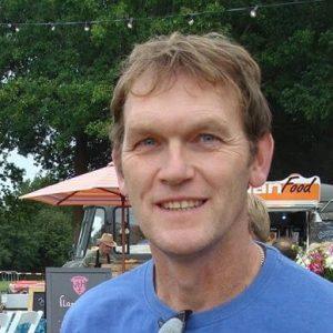 Jan Wessel Huizing Lid Bestuur Gebiedscoöperatie