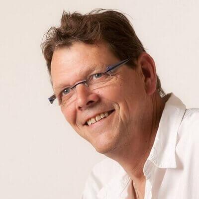 Jan van Goor Projectcoördinator Gebiedscoöperatie
