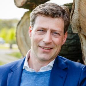 Robert Ekkelenkamp Projectleider VGR